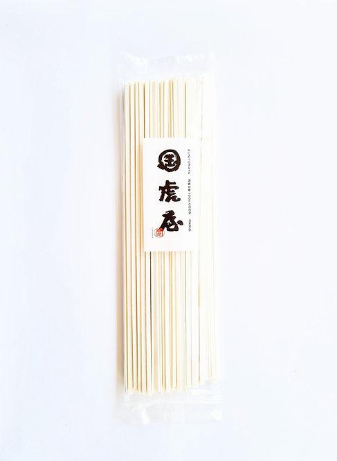 Udon Noodles 棒うどん