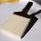 Thumbnail: JIRO - Base en bois Palissandre 239x114x126mm