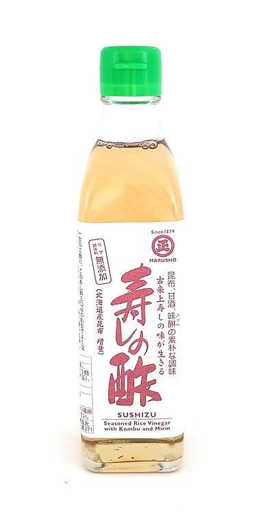 Sushizu / Sushi vinegar            700ml