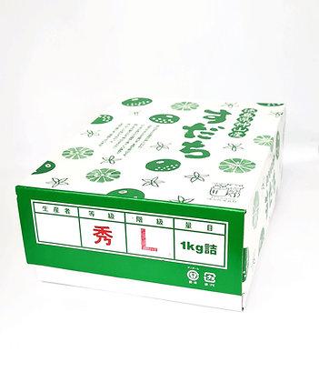 Sudachi L - 1kg