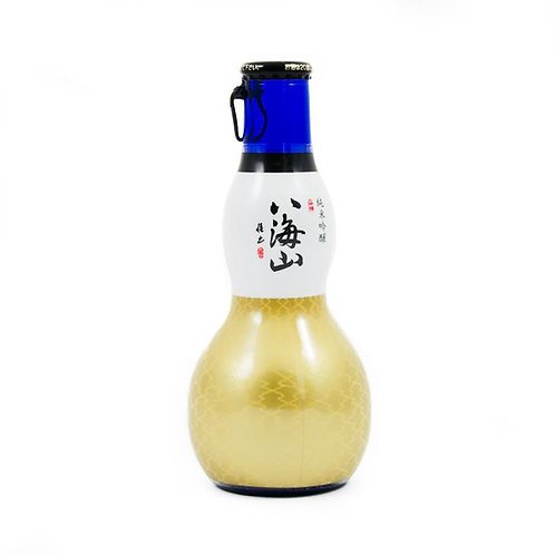 Hakkaisan Junmai Ginjo 八海山純米吟醸 180ml