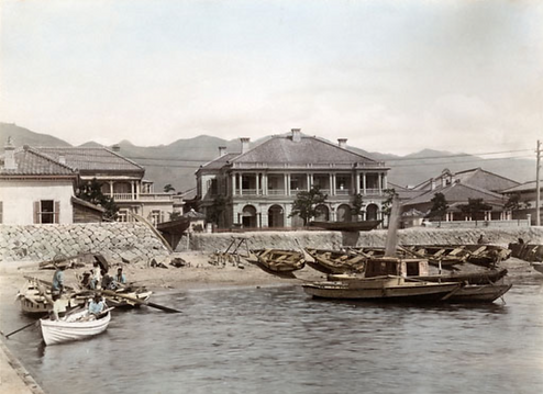 Kobe port Meiji Period.png