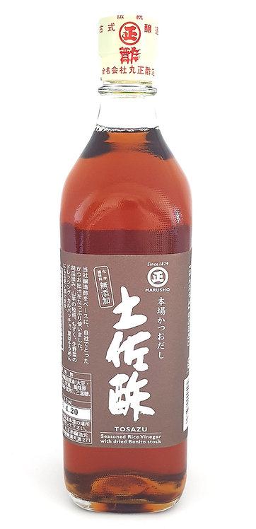 Tosazu / Dashi Vinegar           700ml
