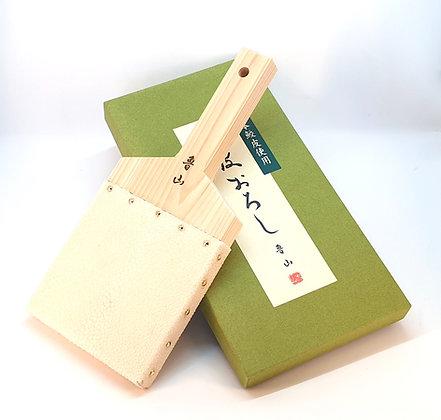 SETONAIKAI - Hinoki cedar wood base 239x114x126mm