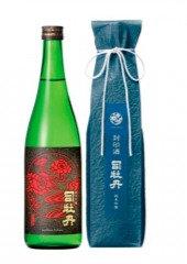Tsukasabotan Fuinshu Junmai Gingo 司牡丹  封印酒 720ml