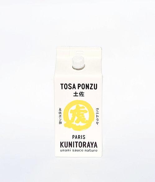 Tosa Ponzu 土佐ポン酢