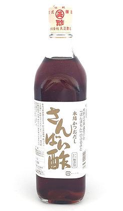 Sambaizu / Vinaigre de riz à la bonite 700ml