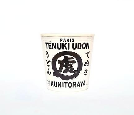 Tenuki Udon Cup てぬきうどん
