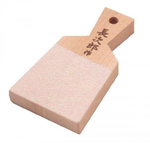 CHOJIRO - Base bois Hinoki 83x51x53mm