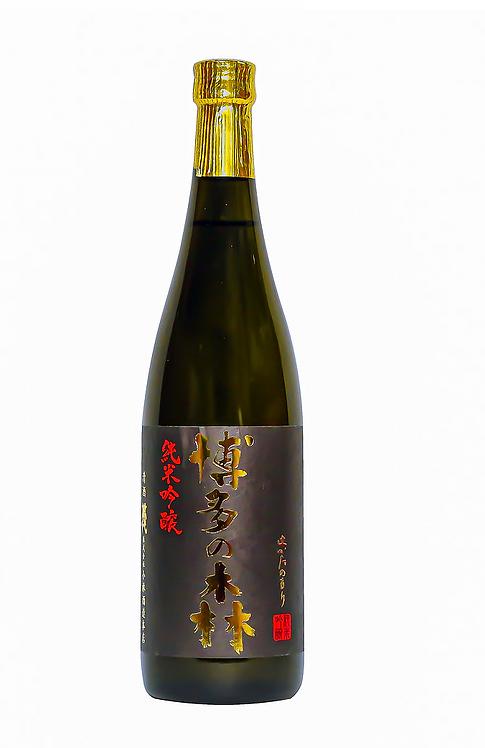 Hakata no mori Junmai Gingo 純米吟醸  博多の森 720ml
