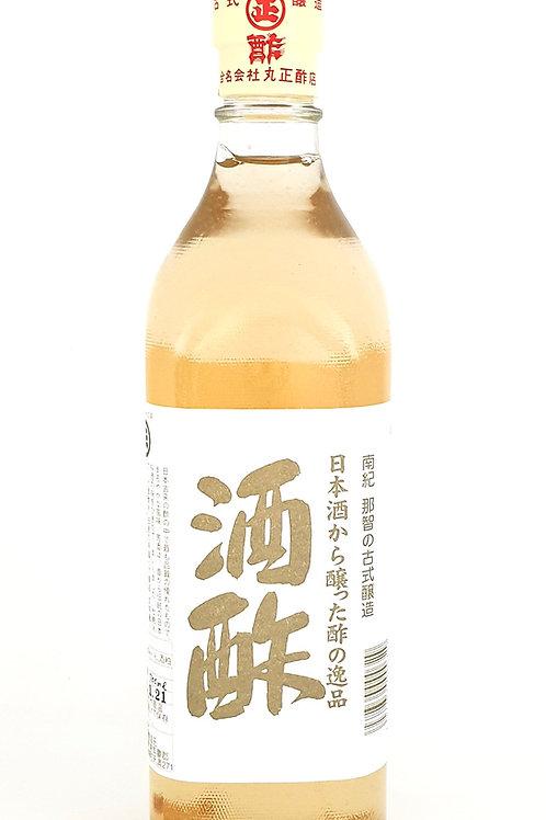 Sakazu / Vinaigre de saké 700ml