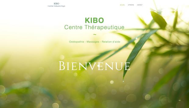Centre Thérapeutique Kibo