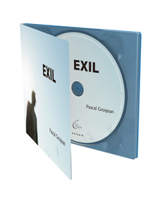 EXIL - CD Pascal Grosjean