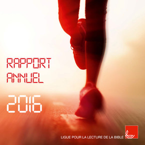 Rapport annuel - LLB