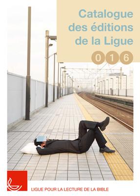 Catalogue des éditions - LLB