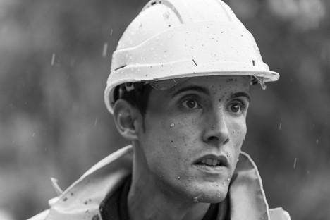 Construction - Les hommes
