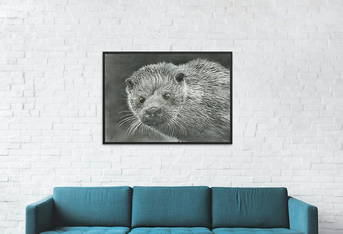 Otter frame only black.jpg