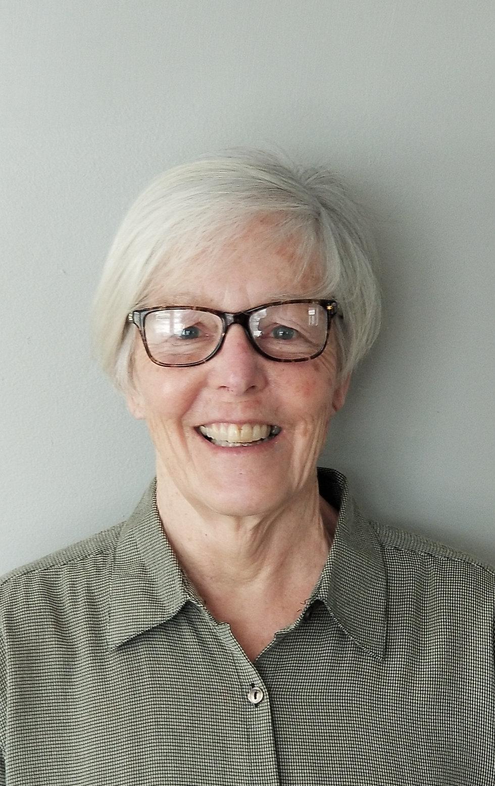 Carol McGovern