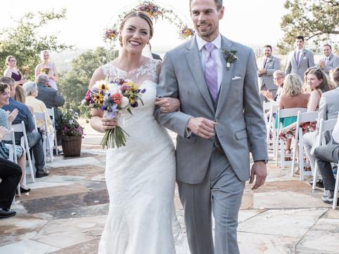 M+K - TerraDorna/Manor TX - Wedding