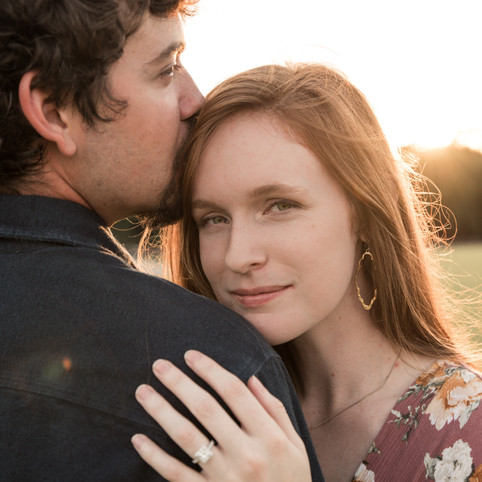 R+H - Hill Country/Lampasas - Engagement