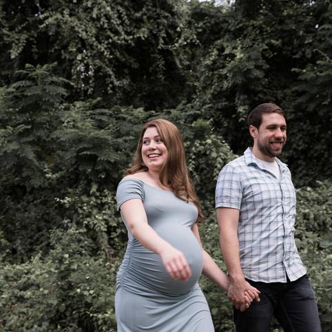 J+S - ButlerPark/Austin - Maternity