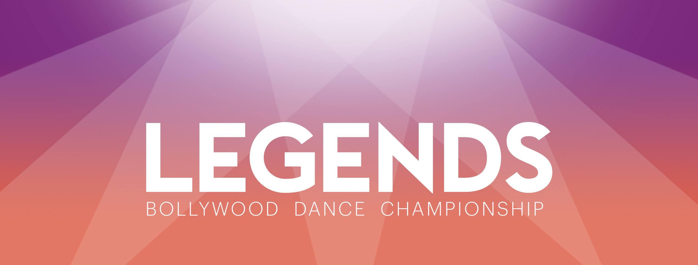 Legends Bollywood Dance Championship