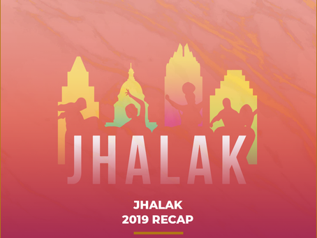 Jhalak 2019 Recap