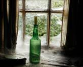 'Webbed Window' by Jackie Farrelly ( 10 marks )