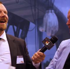 COMIC CON STOCKHOLM 2018 // Nils Gulliksson