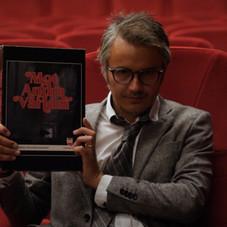 """Intervju med regissören till """"Mot Andra Världar"""""""