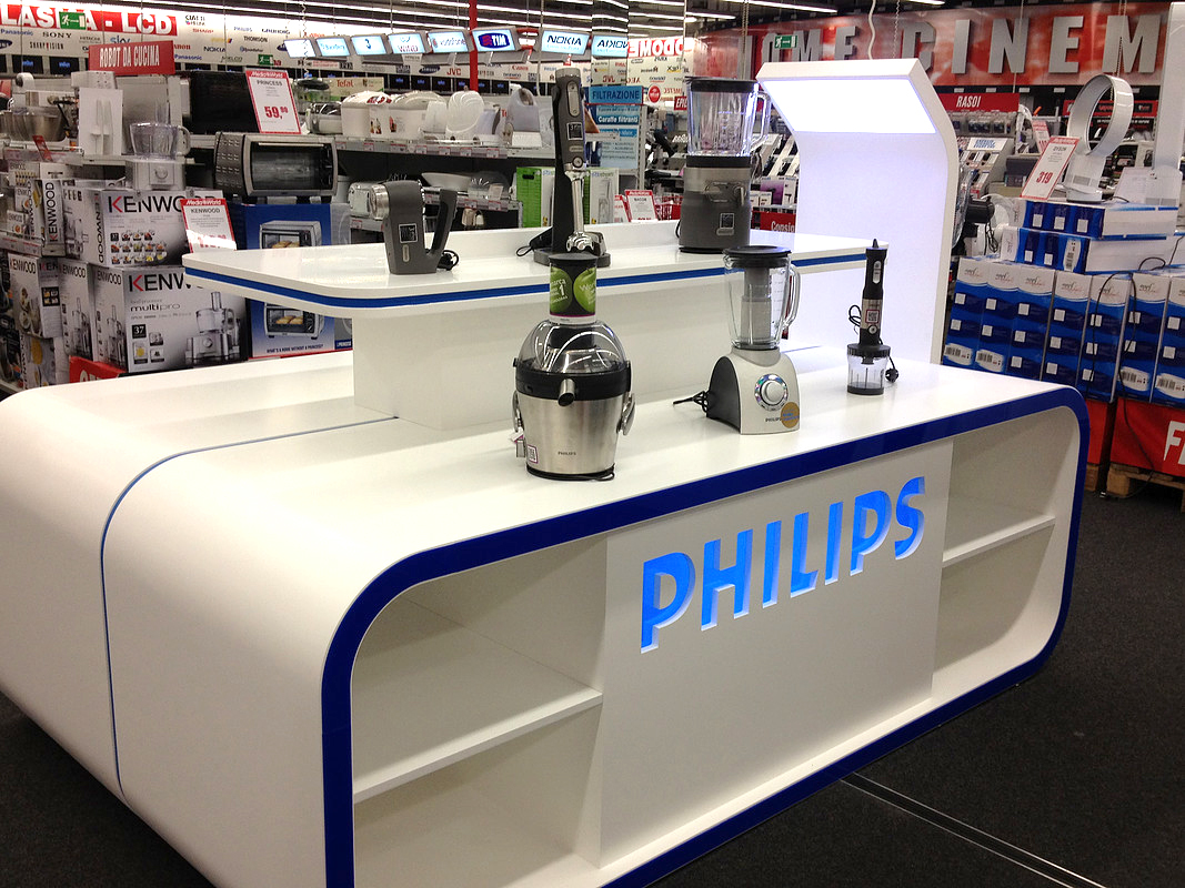 Philps Corner