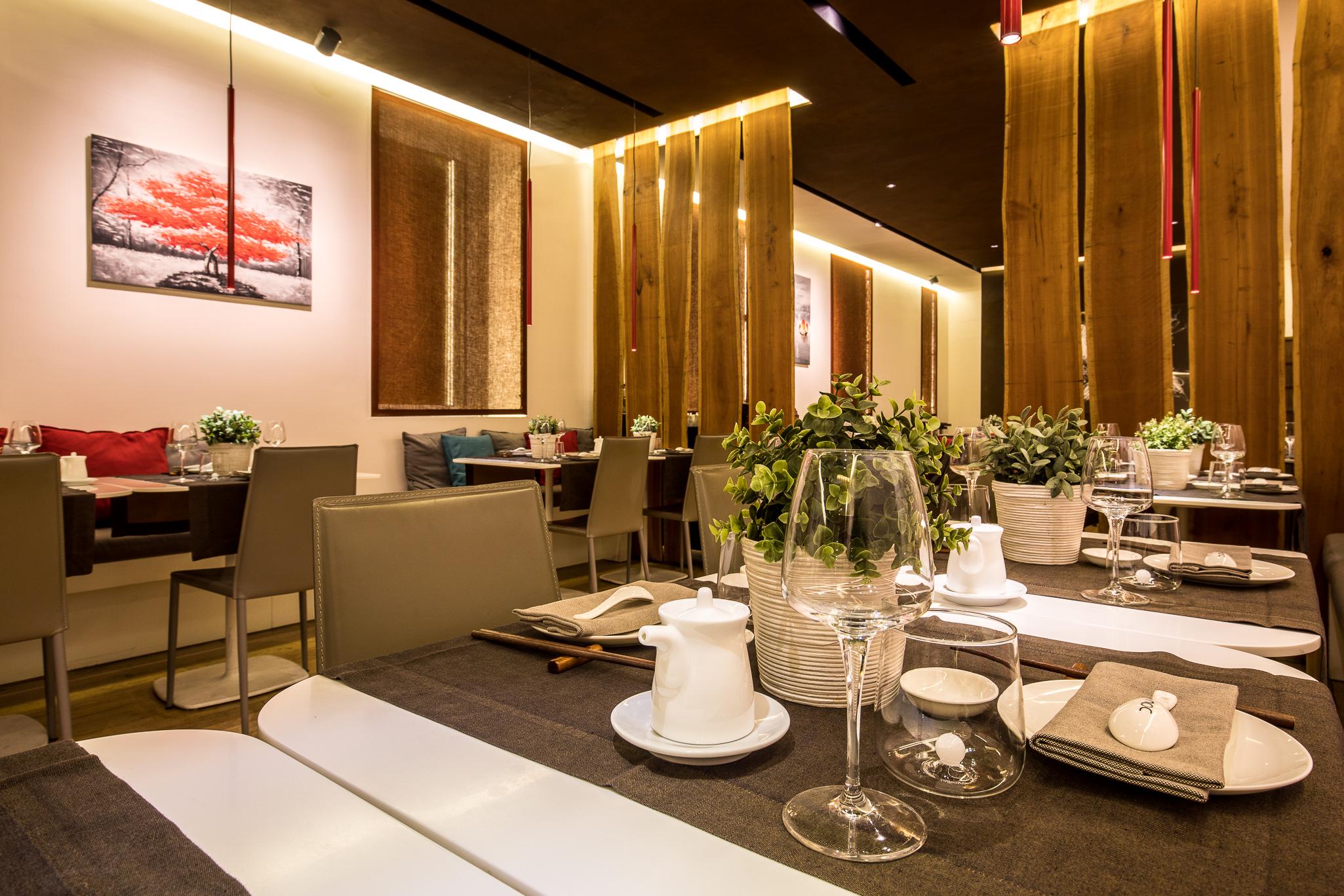 Dou Asian Passion - Milano