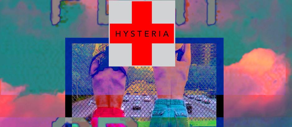 HYSTERIA ART