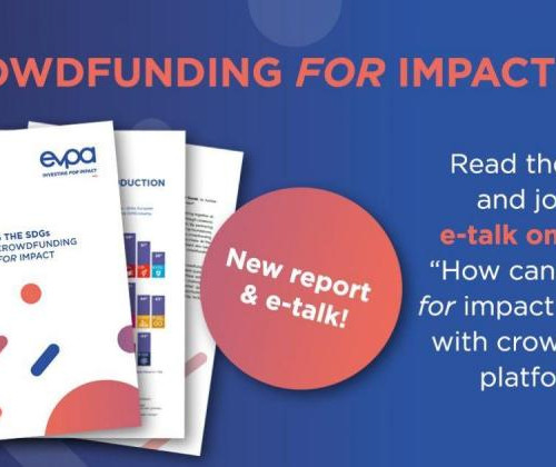 Study on Crowdfunding for Impact