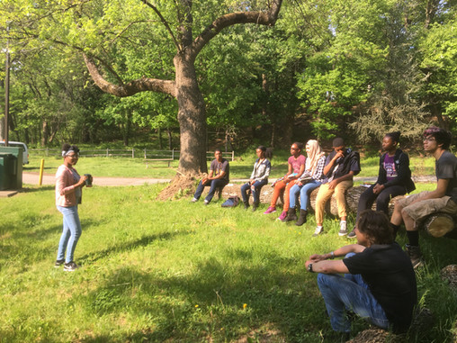 Now Recruiting for the 2019 Philadelphia Watershed Stewardship Program!