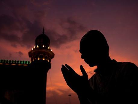 महामारी के दौरान रमज़ान की आमद!
