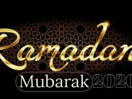 This Year's Ramadan Amid Pandemic