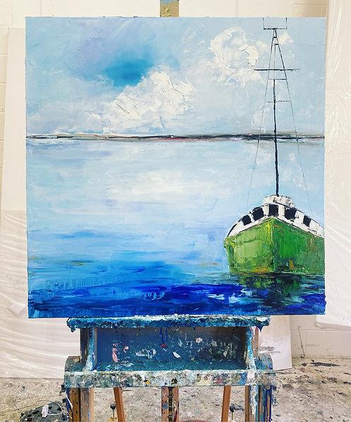 Maritime Vibes