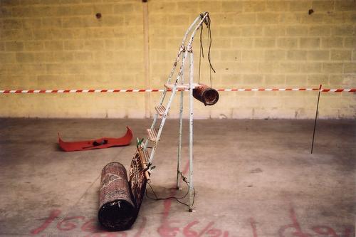 Cheminement-s / 2003