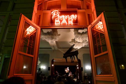 Piano Bar / 2014