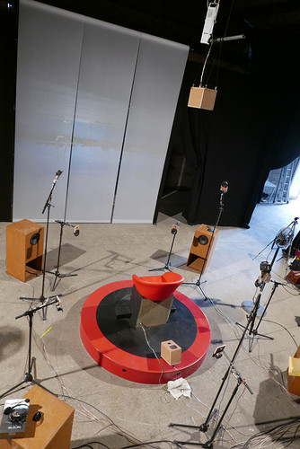 Vous Etes Ici / Installation / 2016-2017