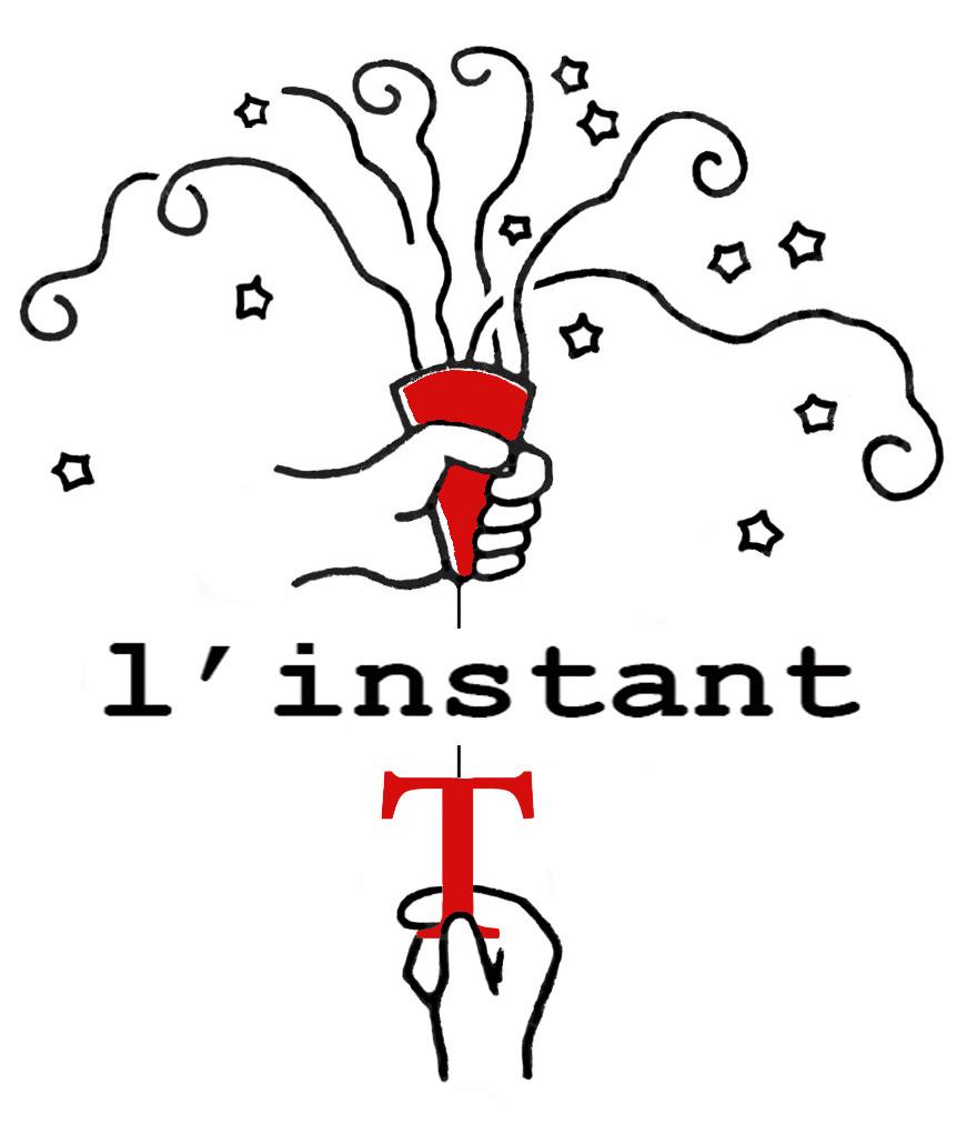 L'Instant T / Logo / 2019