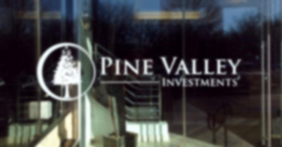 Pine Valley Investments | Registered Investment Advisor