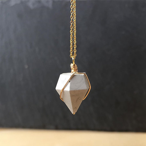 Pendulum Swing Necklace