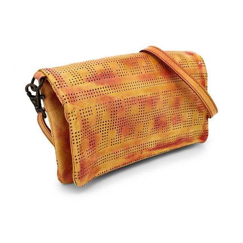Wallet / Cross Body - Mango