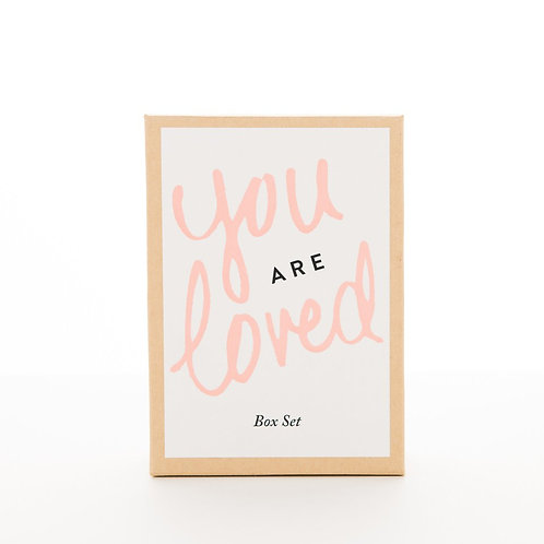 You Are Loved Box Set