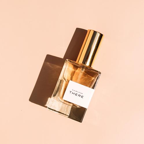 She Belongs There Perfume