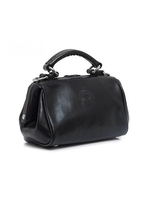 Montmartre Black Bag