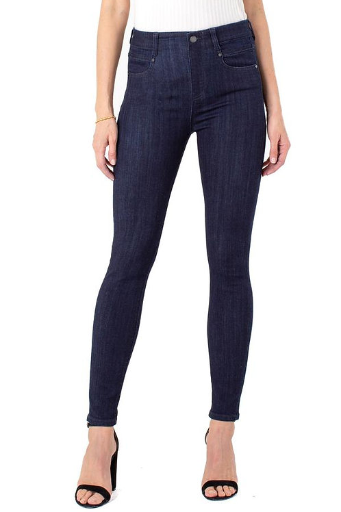 Gia Skinny Jeans