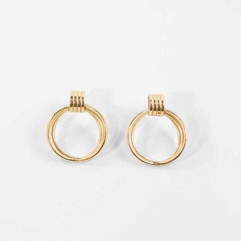 Anne Drop Earrings